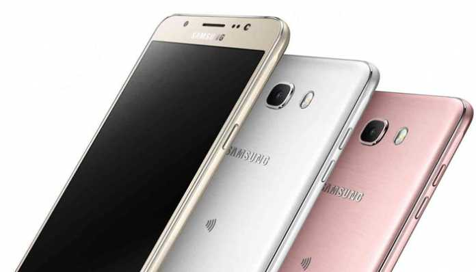 Samsung Galaxy J5 2016 And J7 Comes Quietly Hp Full Metal 13MP Camera