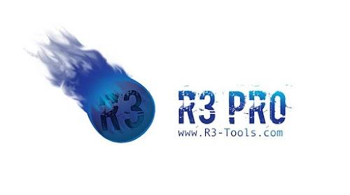 شرح تحويل  R3 TOOL Pro من اداه الى دونجل يعمل على اى كمبيوتر