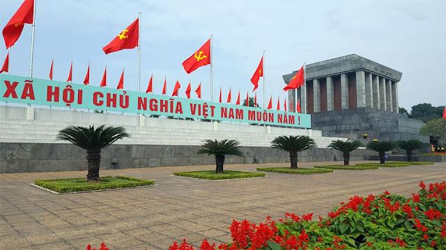 CNXH ở Việt Nam