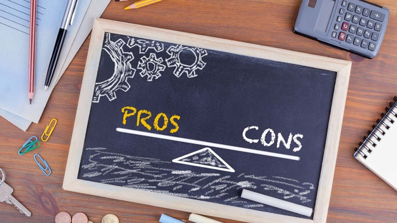 Pros and Cons of Business Opportunities