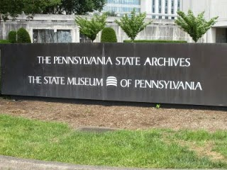 The State Museum Of Pennsylvania in Harrisburg