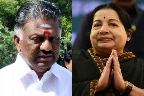 jayalalithaa-department-transfered-to-Finance-Minister-O-Panneerselvam