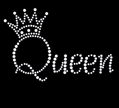 Beautiful Black And White Queen Crown Wallpaper Pictures Theme Walls