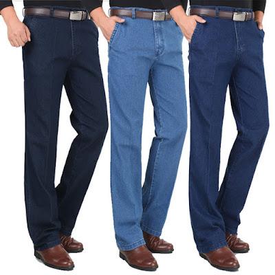Perhatikan 3 Hal Ini Bila Ingin Membeli Celana Jeans Pria