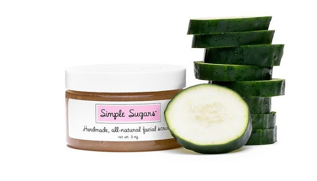 simple sugars skin care shark tank