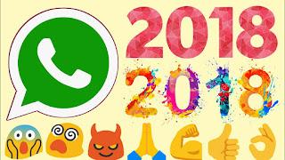 Download Whatsapp 2018