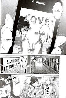 """Reseña de """"PRISON SCHOOL"""" (Kangoku Gakuen / 監獄学園) vol.15 de Akira Hiramoto - Ivréa"""