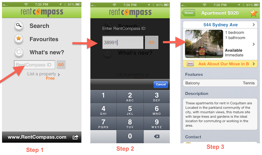 apartments for rent rent compass blog rentcompass ios