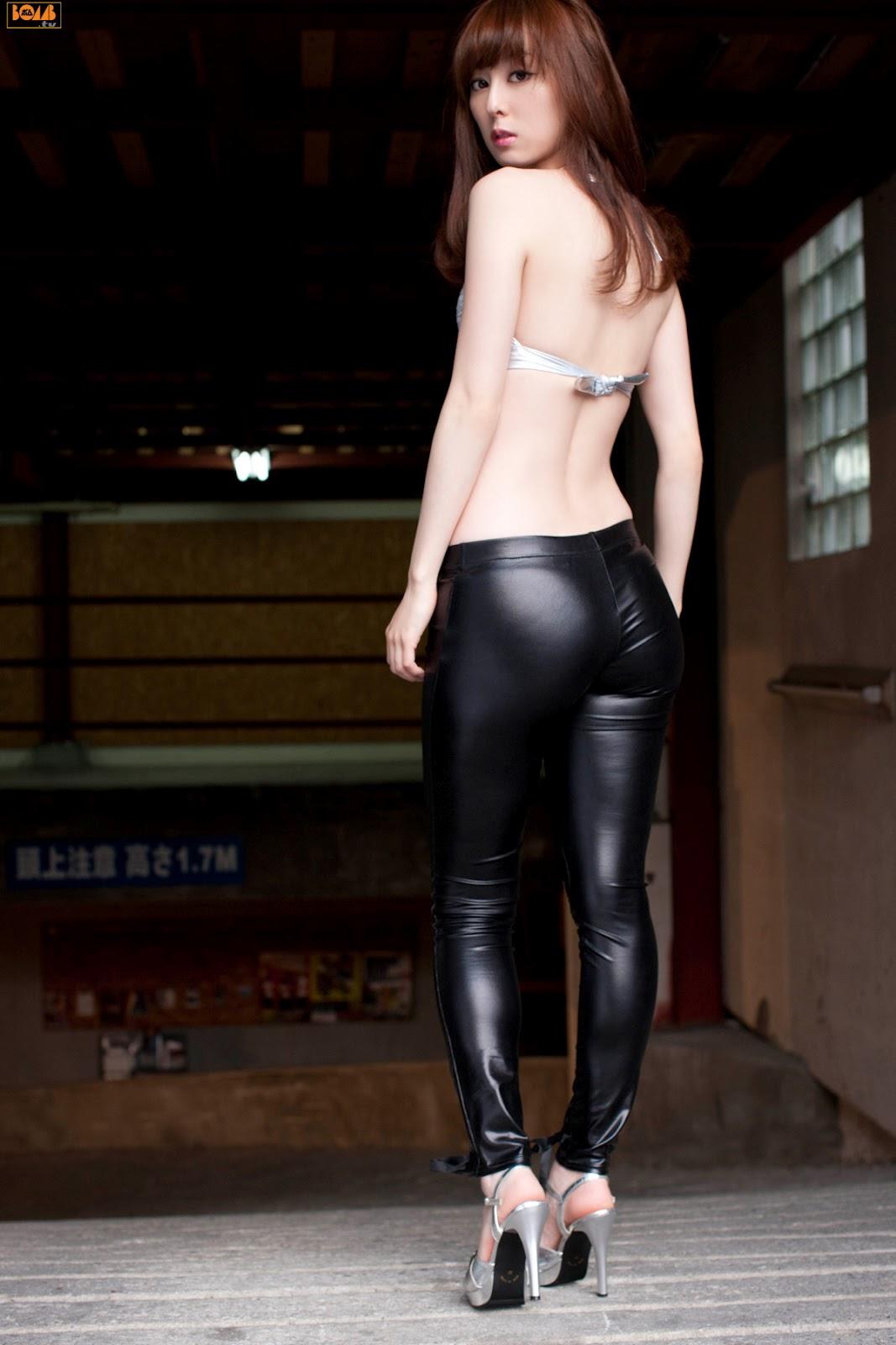 starr-faye-japan-leather-pants