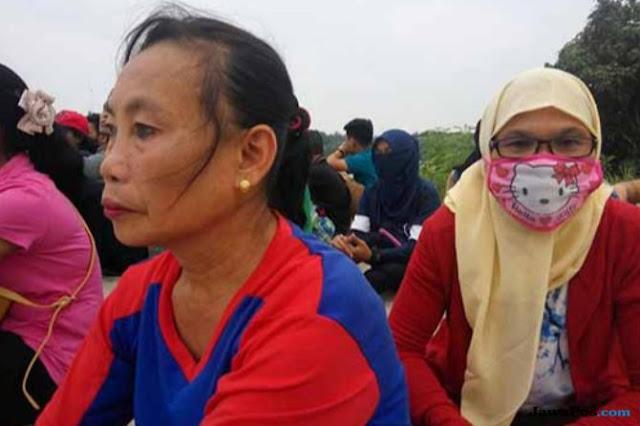 Kisah TKI Ilegal di Malaysia: Dipaksa Makan Babi dan Dilarang Salat