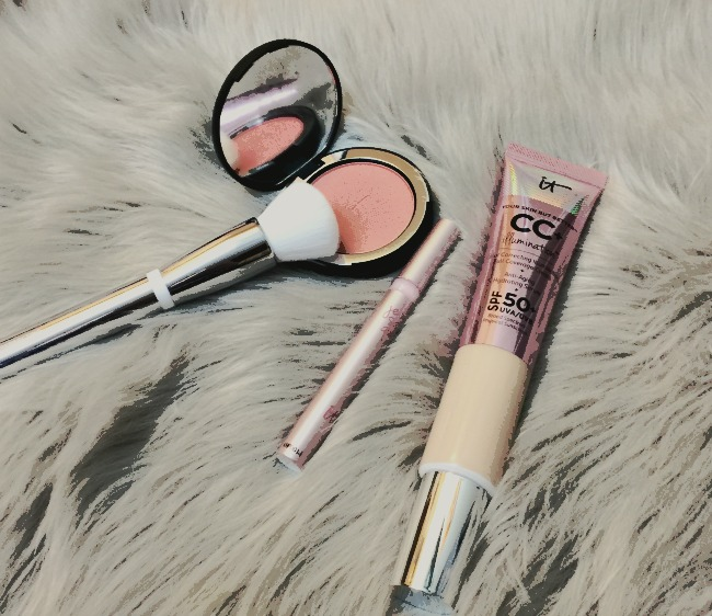 Crazy Beautiful Makeup & Lifestyle: IT Cosmetics and QVC