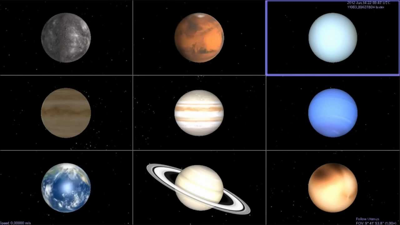 distant planets names - 700×700