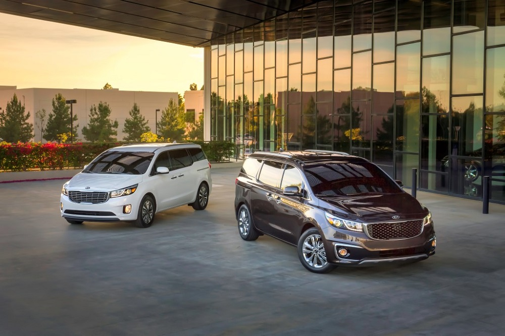 Kia builds 3-millionth cars with 7-year warranty in Europe
