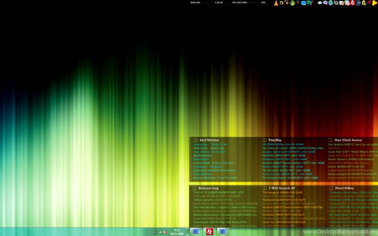 Desktop Background On Two Monitors Windows 7 Wallpapers Latest