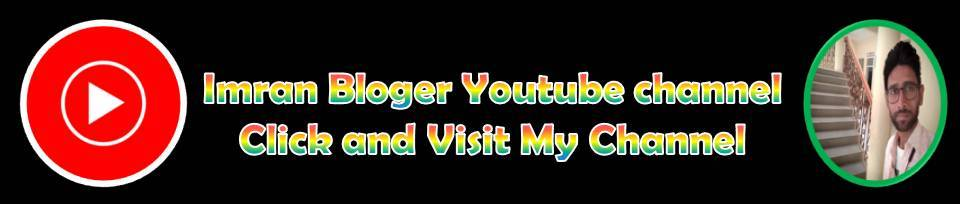 CLICK THIS BANNER AND VISIT MY CHANNEL