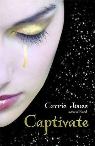 Entice Carrie Jones Pdf