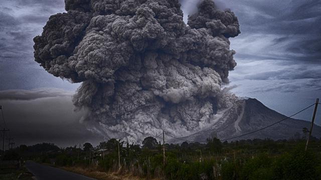 Bersiaplah, 2500 Bencana Alam Akan Terjadi Di Indonesia Sepanjang 2019