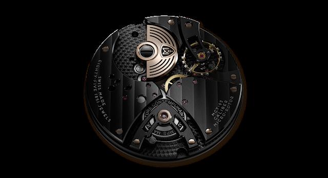 The Sequential Two - Manufacture Contemporaine du Temps
