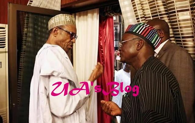 Benue killings: I'm Surprised IGP Idris Disobeyed My Directive – Buhari