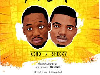 DOWNLOAD MP3: Asho x Shegxy - Mor | @official_asho @shegxyofficial