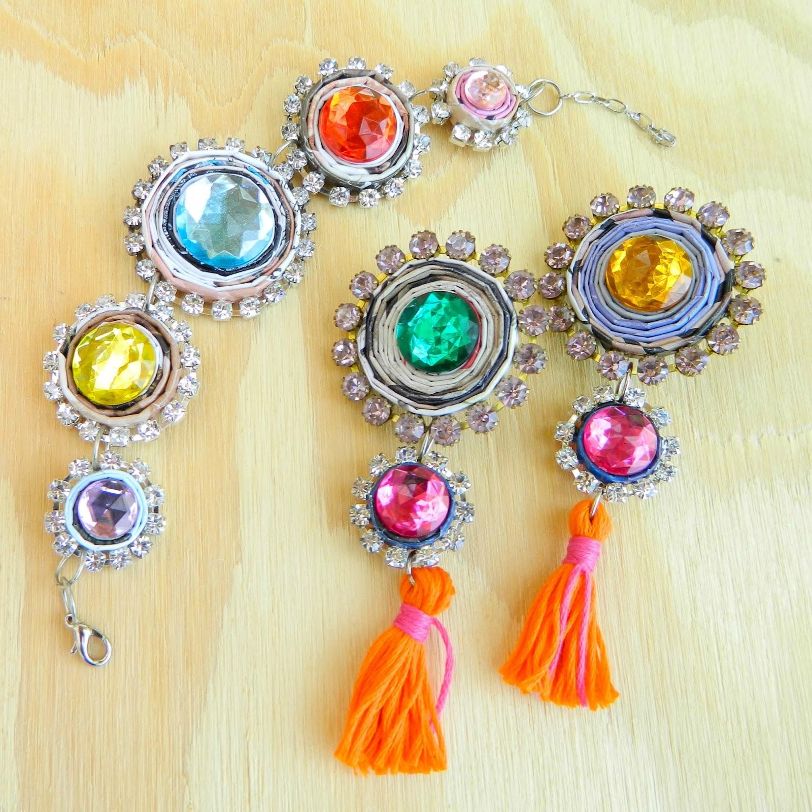 Mark Montano: Bohemian Jewelry DIY