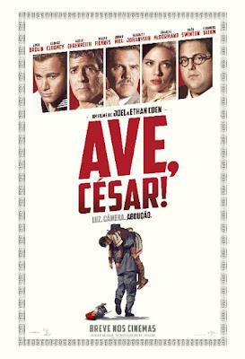 Assistir Ave, César! Dublado Online HD