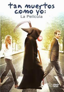 Tan Muertos Como Yo: La Pelicula – DVDRIP LATINO
