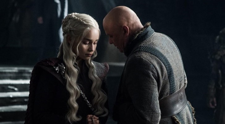 Game Of Thrones 7x03 The Queen's Justice Recenserie
