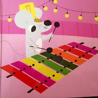 Les instruments volume 1 - mes petits imagiers sonores - Gallimard Jeunesse