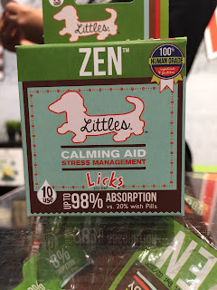 Licks has come out with a Littles size for its Zen variety.