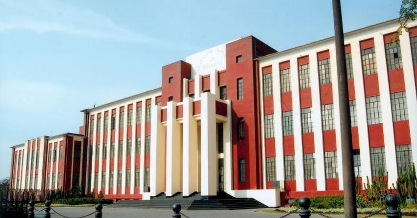 UNI establecerá consejo directivo para construcción de centro de investigación compartido entre China y Perú - www.uni.edu.pe