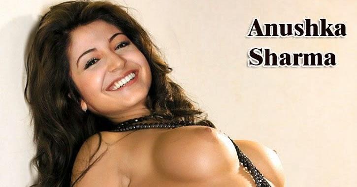 Anushka Sharma Fuck Nude 41