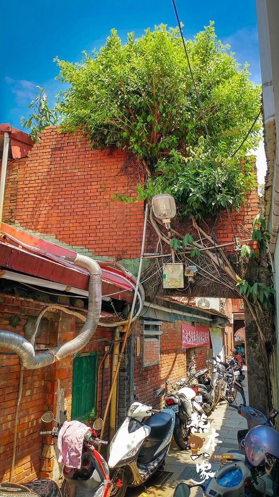三峽秘境  民族路84巷