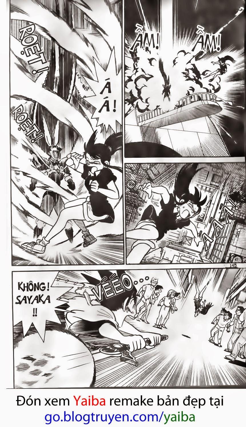 Yaiba chap 141 trang 12