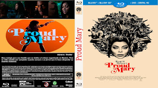 CARATULA [BLURAY] PROUD MARY 2018