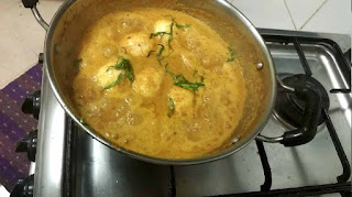 egg curry kerala