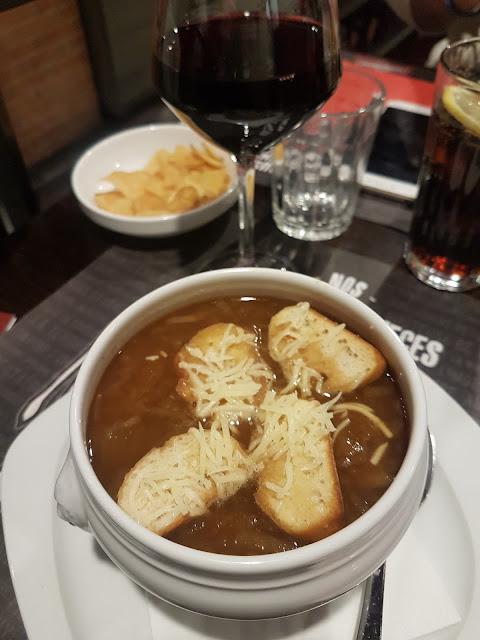 cosa mangiare a Marsiglia, itinerario di viaggio