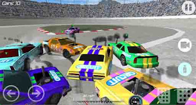 Demolition Derby 2 v1.3.08 Mod APK3