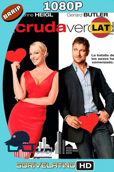 La Cruda Verdad (2009) BRRip 1080p Latino-Ingles MKV