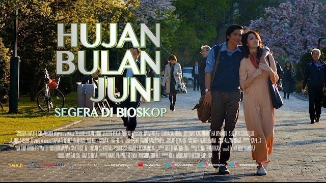 5 Rekomendasi Film Bioskop Indonesia November 2017