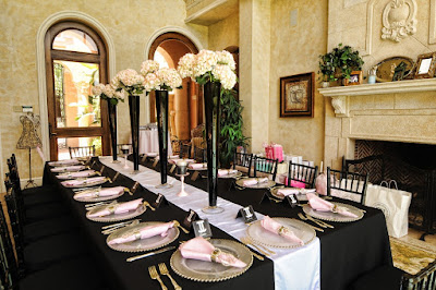 Places To Have A Bridal Shower