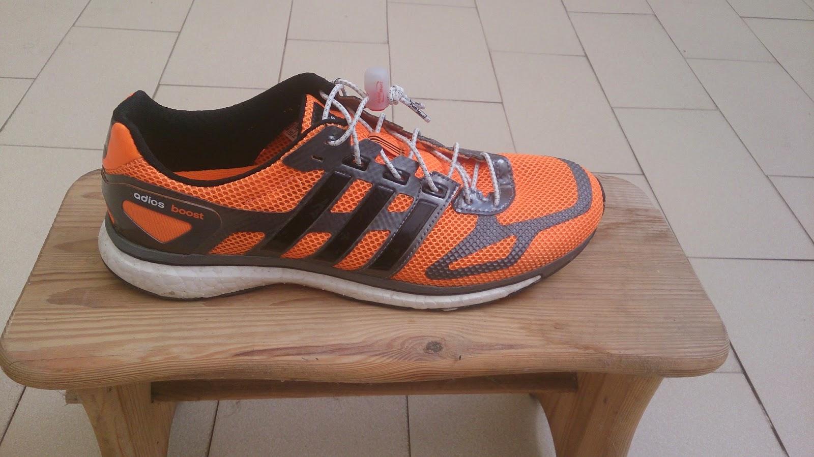 new product 991fd 45a45 ... australia zapatilla running adidas adizero adios boost 14551 a5093