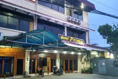 LOKER Staff Trainee HOTEL PRIMA PADANG FEBRUARI 2019