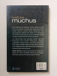 Mathias Muchus, Kesetiaan Tiga Dasawarsa