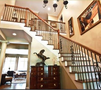 Escaleras Rusticas De Interior - Escaleras-rusticas-de-interior