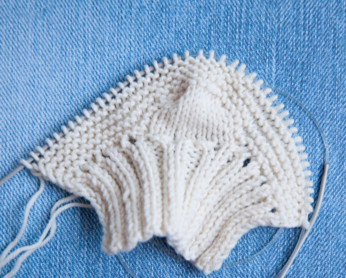 Knitting Baby Booties Patterns : Lana creations my knitting work knit project and free