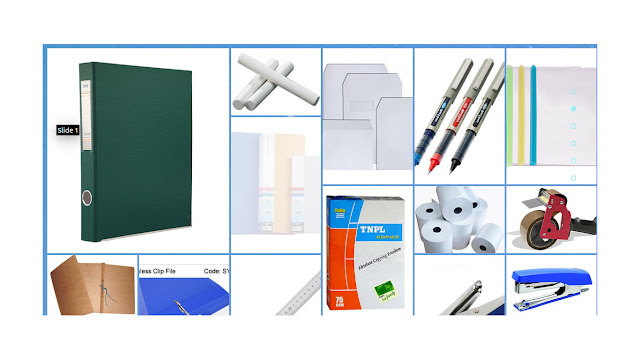 HP Dealers,Office Supplier,Stationery,Housekeeping chennai