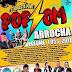 Cd (Mixado) Pop Som (Arrocha 2017) Vol:05