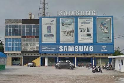 Lowongan Kerja Pekanbaru : Samsung Service Centre Maret 2017