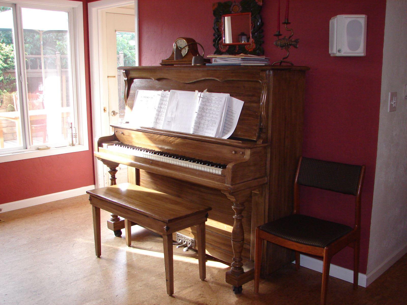 Làm gì để Piano luôn có chất lượng âm thanh chuẩn và tốt nhất